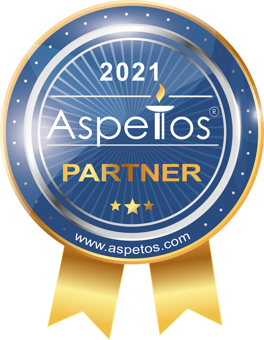 Aspetos-Partnersiegel Web