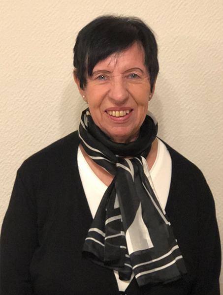 Christa Klopsch