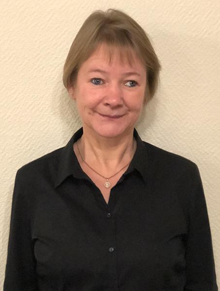 Renate Gronewold